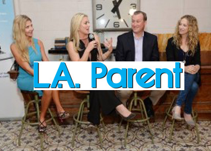 L.A. Parent: Carley Knobloch Press