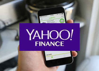 Yahoo! Finance: Carley Knobloch Press