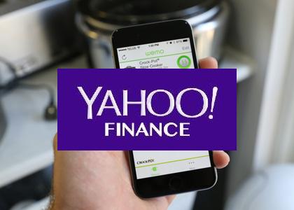 Yahoo! Finance: Carley Knobloch Press