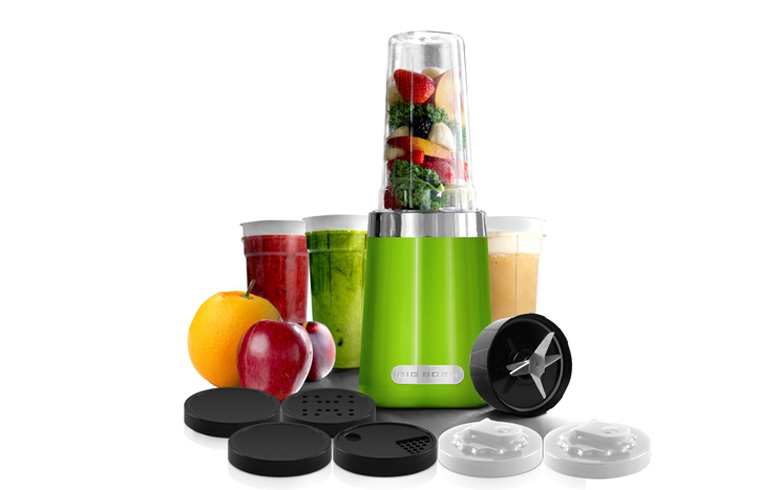 healthy boss big boss personal blender