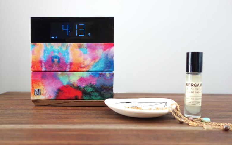 alarm clock giveaway