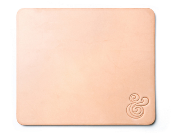 Ugmonk Mousepad in Natural
