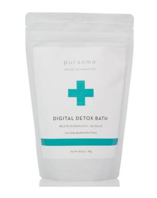 Pursoma Digital Detox Bath
