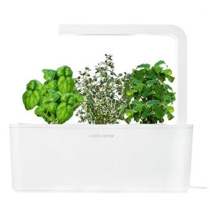 Click and Grow Smart Herb Garden