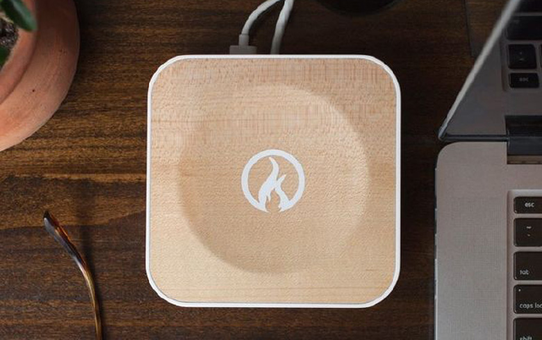 Torch Router: Smart Home