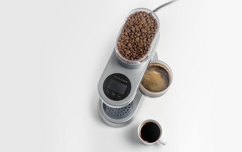 Auroma One: Best Coffee Gadgets