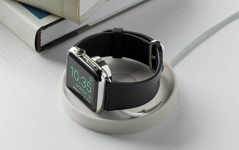 Beautiful Apple Watch Docks