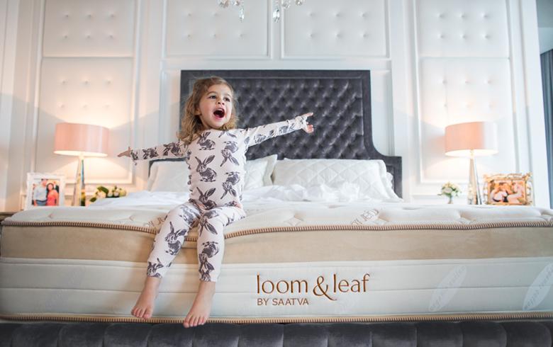 Loom & Leaf: Online Mattress