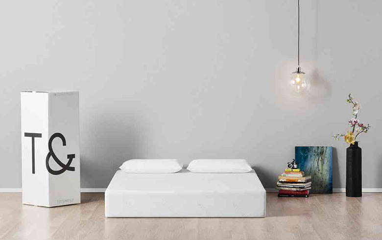 Tuft & Needle: Online Mattress