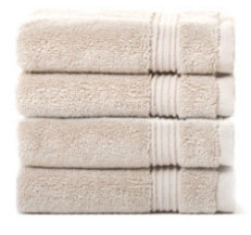 Parachute Towels
