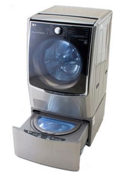 LG Twin Wash washing machine