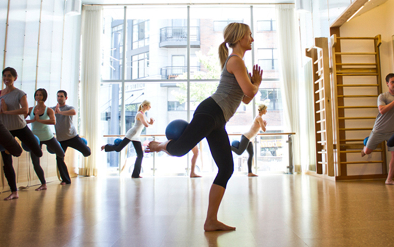 Barre 3 Best Streaming Workouts