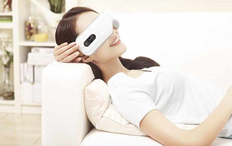 Breo Eye Massager International Housewares Show