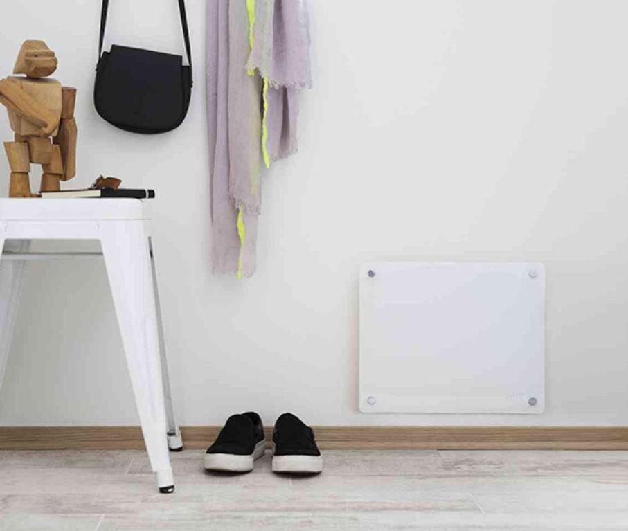 Mill Heater— International Housewares Show