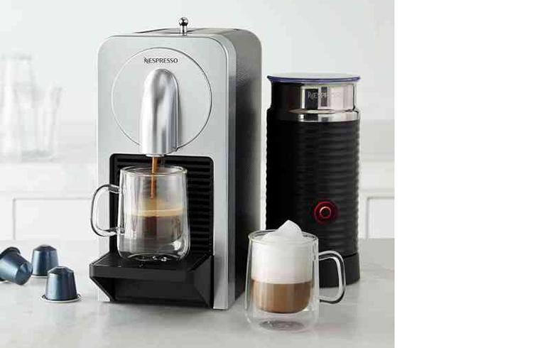 Nespresso Prodigio International Housewares Show