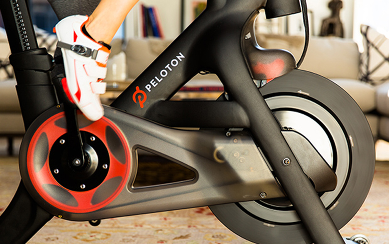 Peloton Best Streaming Workouts