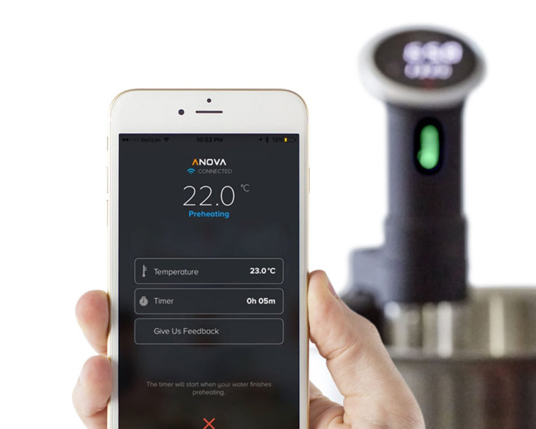 Father's Day Gifts: Anova