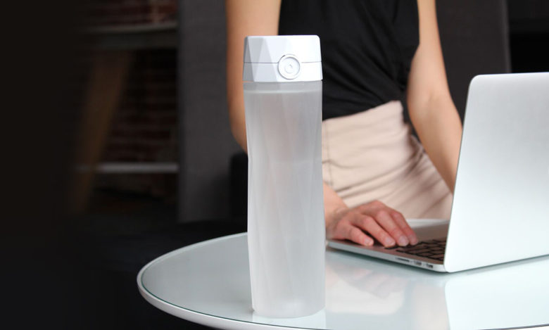 Hidrate Spark: Smart Water Bottle