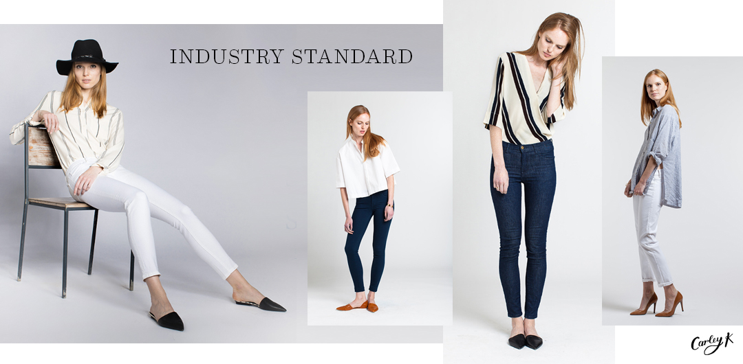 LA Fashion Brands: Industry Standard