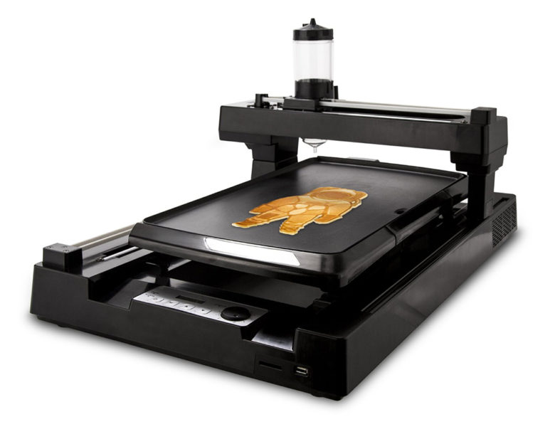 Father's Day Gifts: Pancakebot