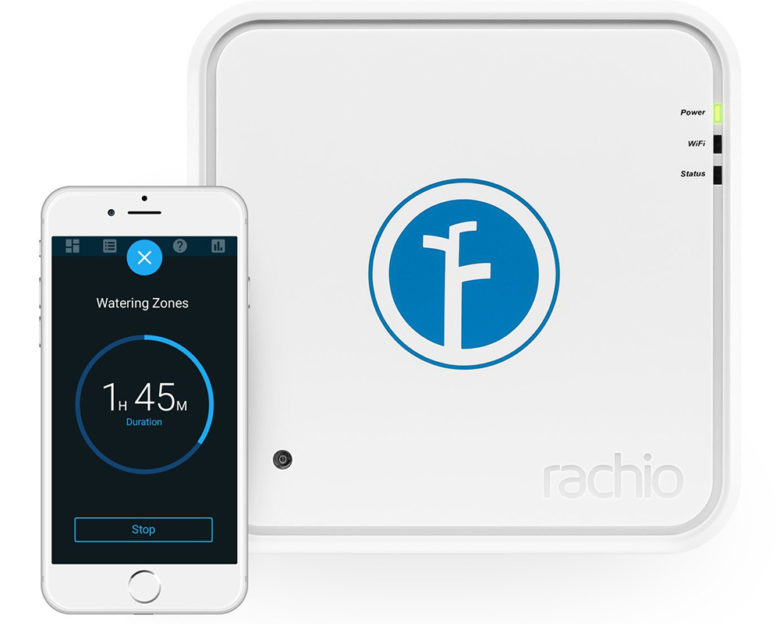 Father's Day Gifts: Rachio