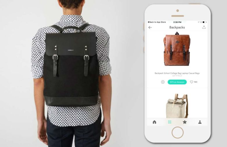 Canopy: Shopping Apps