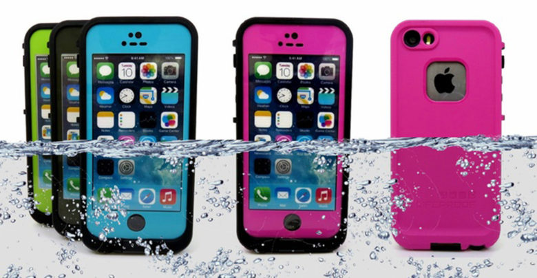 Lifeproof Fre Waterproof Case