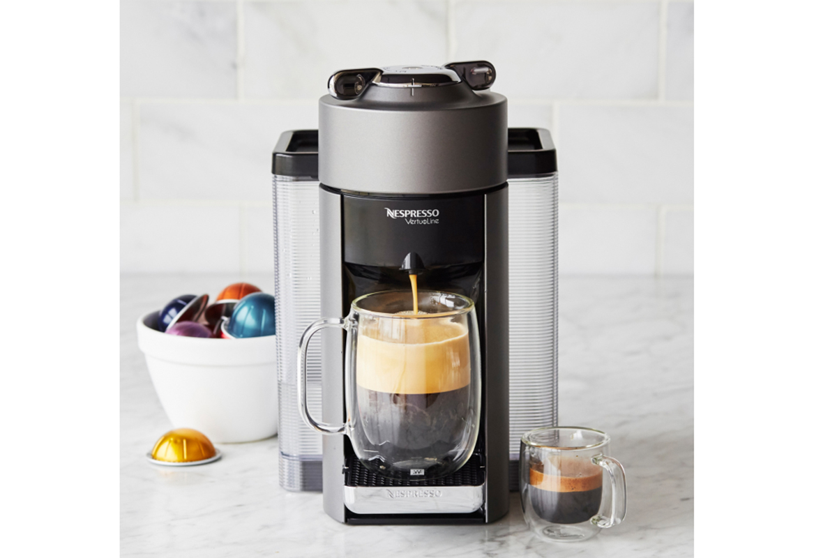 Single Serve Coffee Makers Smackdown Keurig Nespresso