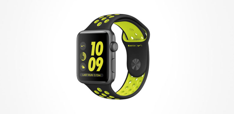 Nike + Apple Watch: Fitness Wearables