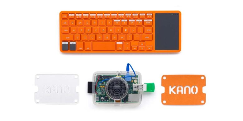 STEM Toys for kids: Kano