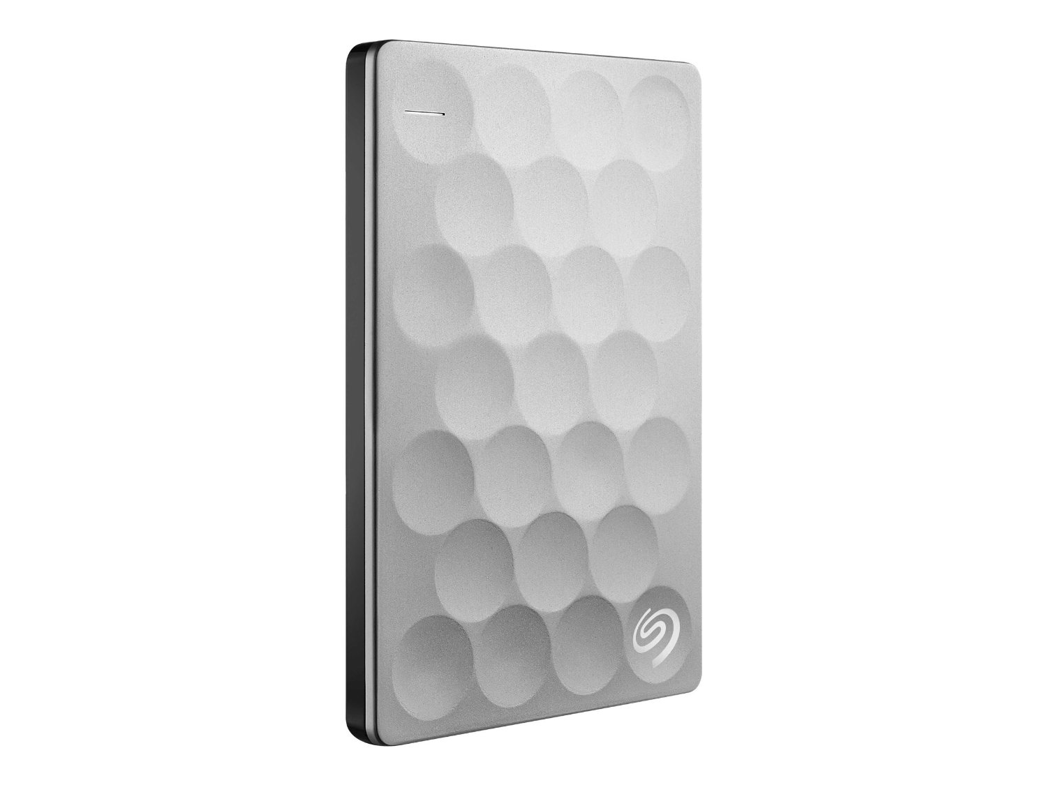 Seagate backup plus extra slim portable hard drive