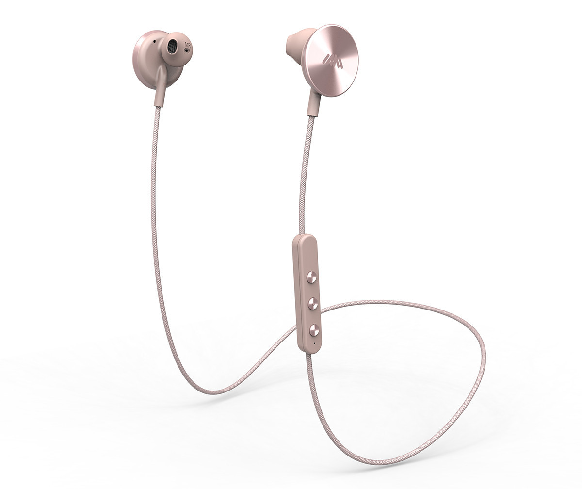 i.am+ Bluetooth wireless headphones