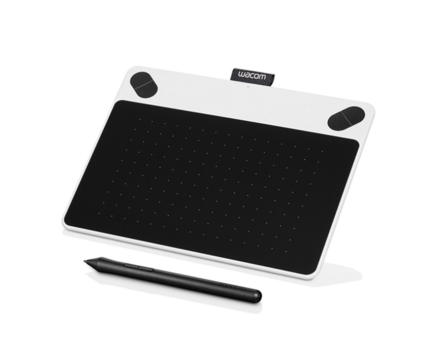 Wacom Intuos Tablet and pen