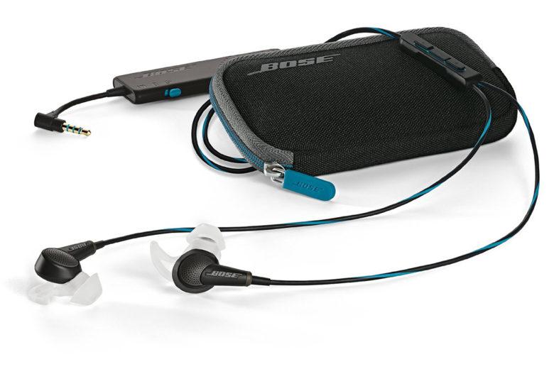 Bose Quiet Comfort 20: Finding the perfect headphones