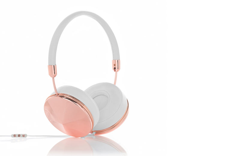Frends Taylor in Rose Gold: Finding the perfect headphones