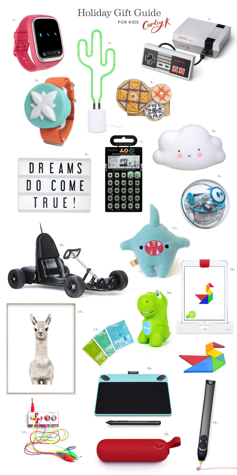 Best Tech Toys for Kids