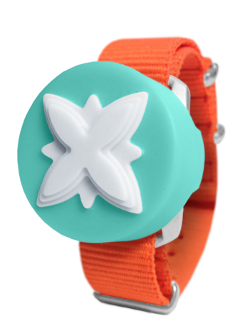 Jewelbots Tech friendship bracelets