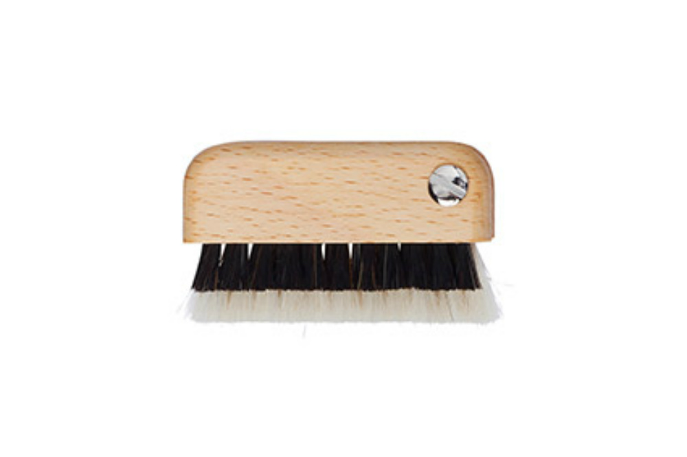 Hay keyboard cleaning brush
