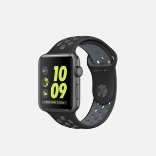 Apple Watch Nike+ Edition