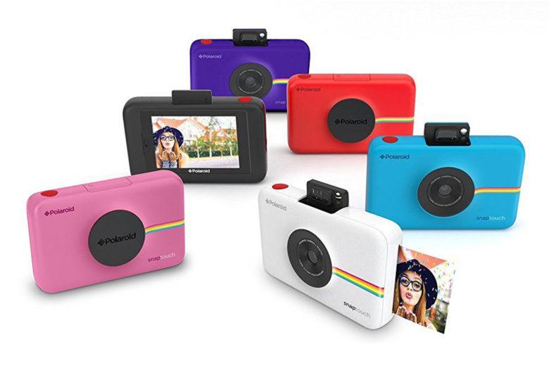 Best Instant Cameras: Polaroid Snap
