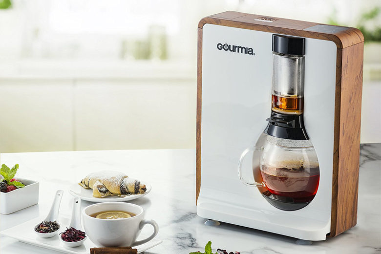 Hygge: Gourmia Electric Tea Maker