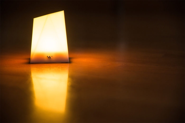 Hygge: Notte Lamp