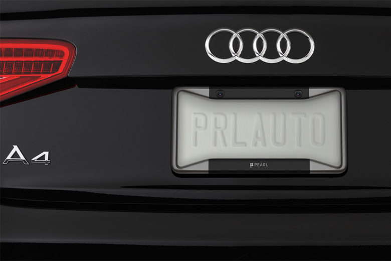 Pearl Auto Backup Camera: Best of CES