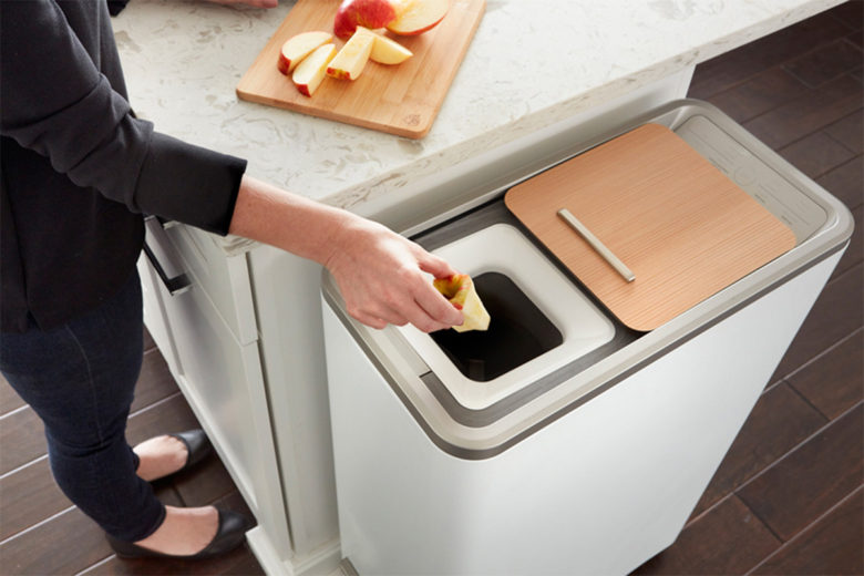Zera Food Recycler: Best of CES