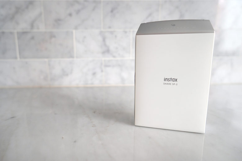 Instant Photo Printers: Instax Share