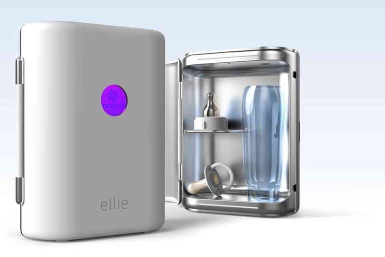 Ellie UV Santizier