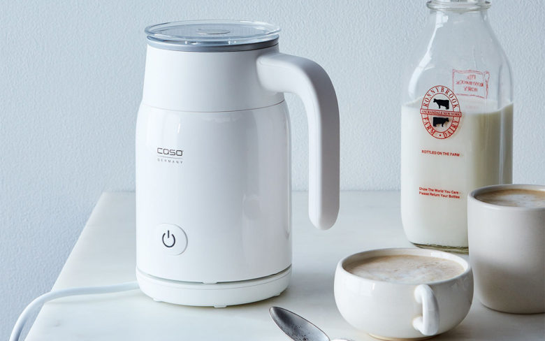 Milk Frother: Best Kitchen Gadgets