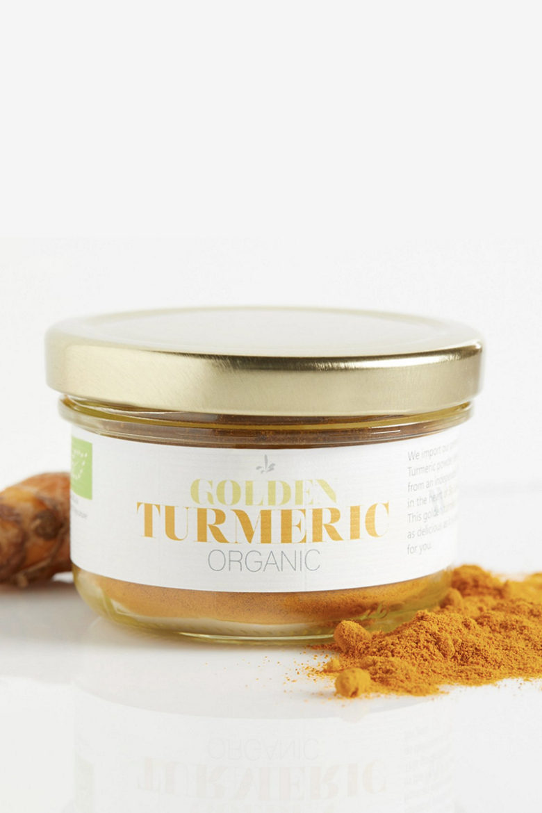 Supplements: Tumeric