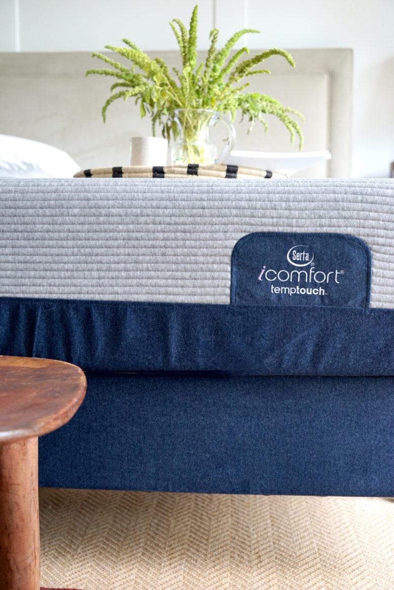 Memory Foam Mattress: Mattress Firm Serta iComfort