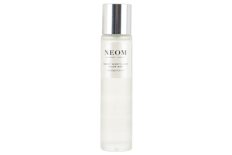 Neom Mist: Beating Jet Lag